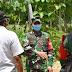 Setelah Kediri, Aset TNI-AD di Bojonegoro Ditinjau Danrem 082/CPYJ