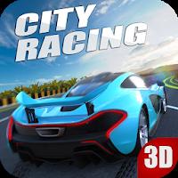 City Racing 3D v5.8.5017 Apk Mod [Dinheiro Infinito]