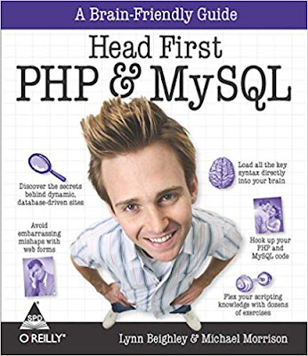 Best PHP Books for Beginners [Updated] [2019]