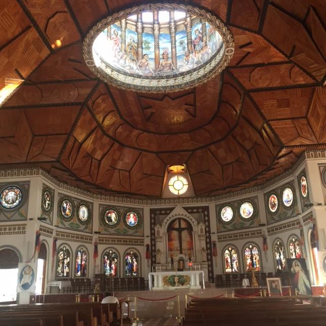Samoa - världens mest kristna land?