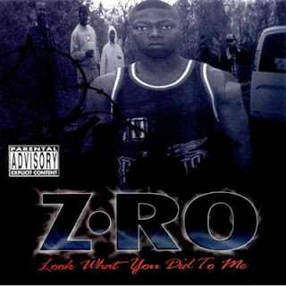 Z-Ro - Look What You Did To Me (1998) Flac
