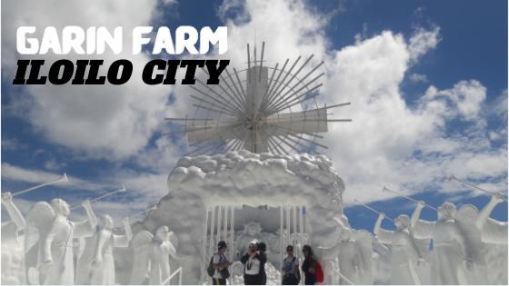 Garin Farm Iloilo City