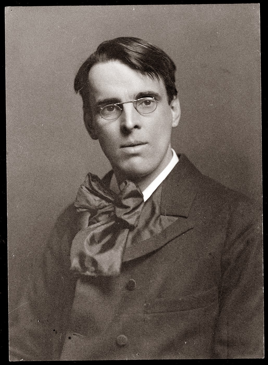 Yeats William B