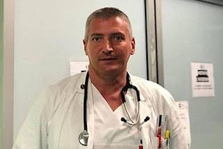 Médico é preso suspeito de matar pacientes com covid para liberar leitos