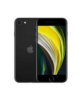 mergezone-iphone SE black