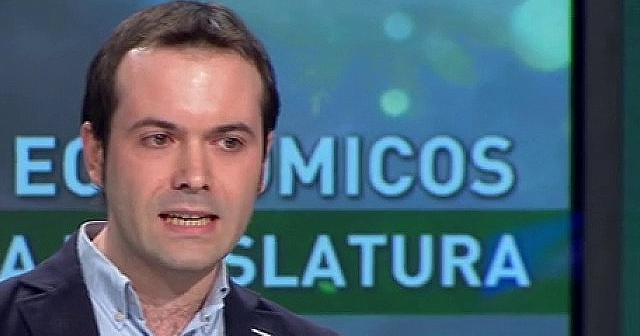 Un maestro desmonta al economista Juan Ramón Rallo - Eco ...