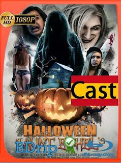 Halloween en casa de la tía Ethel (2019) BDRip [1080p] Castellano [GoogleDrive] SilvestreHD