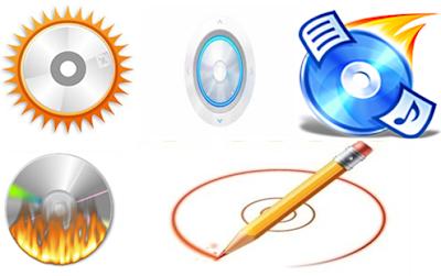 افضل 5 برامج مجانية لحرق و نسخ الملفات على الاسطوانات