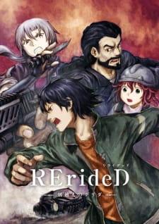 RErideD: Tokigoe no Derrida Opening/Ending Mp3 [Complete]