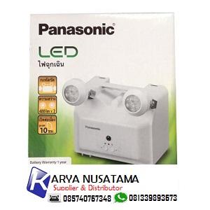 Lampu LED Emergency Panasonic LDR400N Putih di Sragen