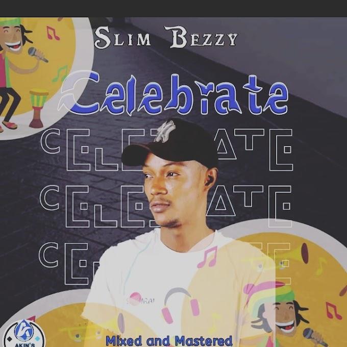 Slim Bezzy - Celebrate