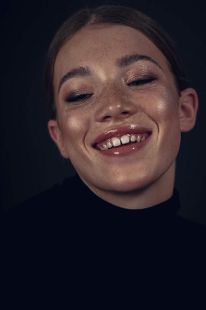 Makijaż do sesji zdjęciowej