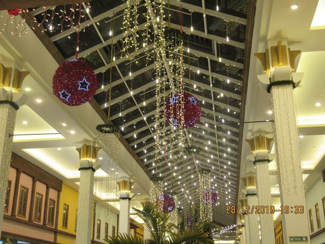Shoppingcenter La Villa in Puerto de la Cruz
