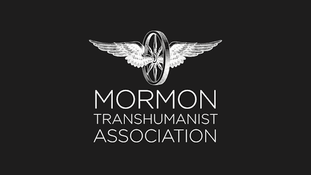 Meaning of the Mormon Transhumanist Association Logo