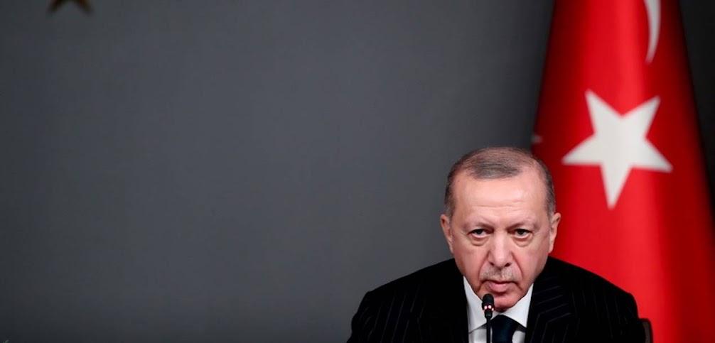 Οι... «καλοί» γείτονες Τούρκοι δεν έχουν ούτε ιερό ούτε όσιο