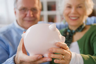 financial retirement for seniors