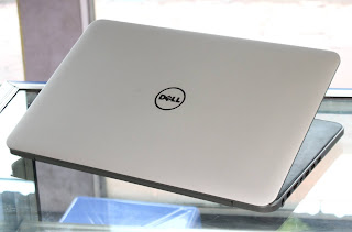 Laptop Design DELL XPS 15 L521X Core i7 Double VGA