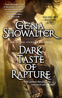 Dark Taste of Rapture 6