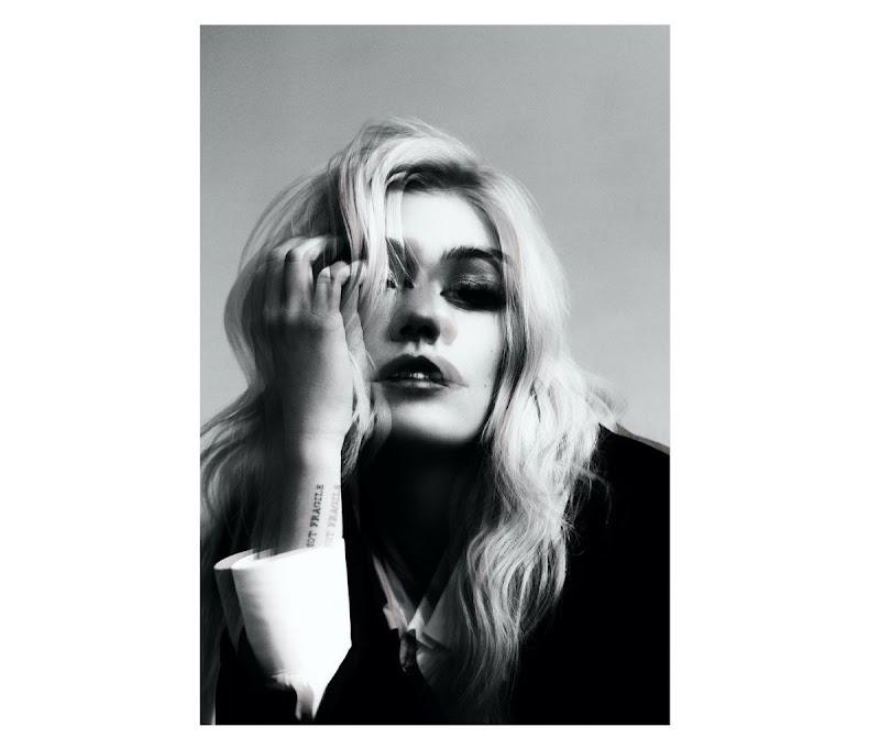 Katherine McNamara Featured for Glare Magazine -Feb - 2020