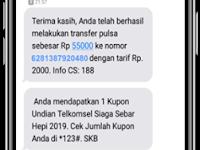 BOSHEPOKER ONLINE DEPOSIT PULSA TELKOMSEL & XL INDONESIA