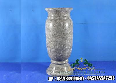 Vas dari Marmer