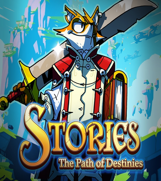 Stories The Path of Destinies Download