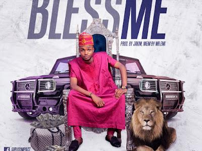 [GOSPEL MUSIC]: Mr Plus - Bless Me || @IamPlusimpact || @merchantcolony