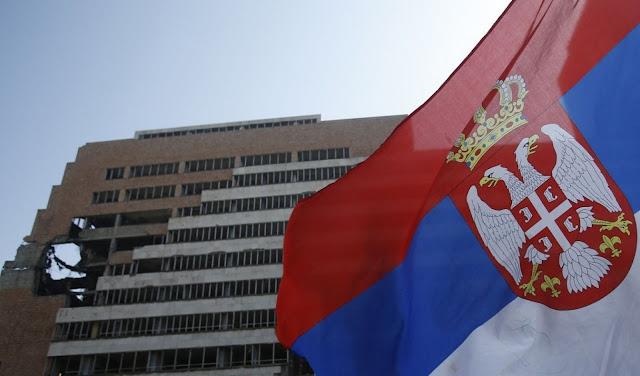 Η Σερβία μένει μόνη απέναντι σε όλους στα Βαλκάνια