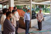 Bank Aceh Syariah KPO Tingkatkan Pembiayaan untuk Usaha Penggemukan Sapi