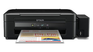 Epson L365 Printer Driver Download And Software