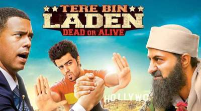 Tere Bin Laden Dead or Alive (2016) Hindi 300mb Movies Free Download 480p
