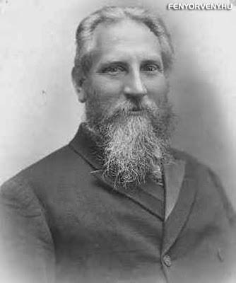 Charles W Leadbeater