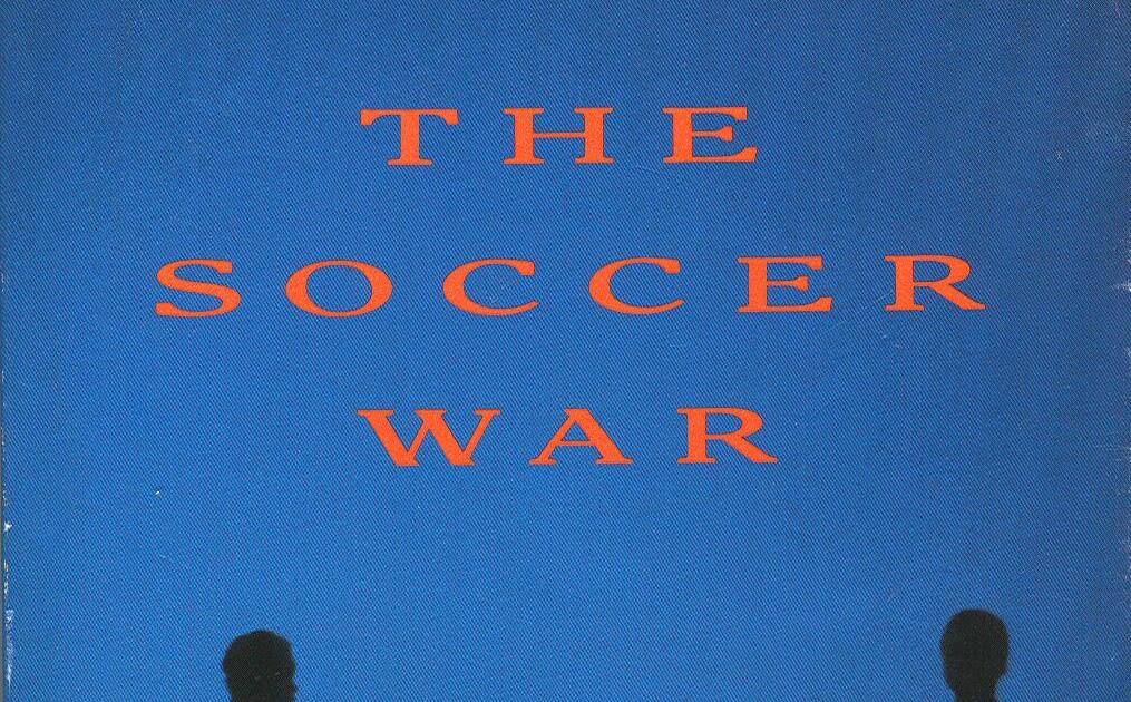Casa Richardo The Soccer War By Ryszard Kapuscinski