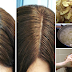 Coloring Grey Hair Without Damaging It By Using Ingredients From Your Kitchen