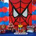 30 ideias simples para festa do Homem Aranha