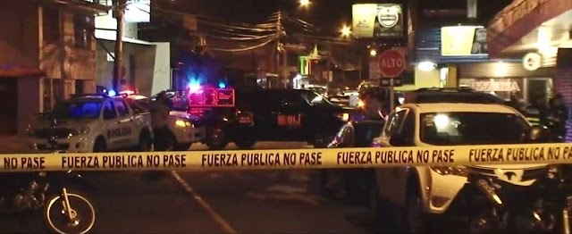 En Goicoechea: Dos hombres asesinados de un disparo en la cabeza en menos de tres horas