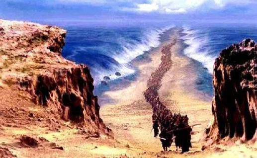 Doa Nabi Musa Ketika Dalam Kesulitan