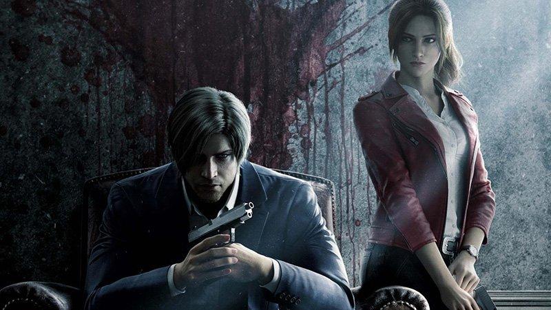 Những gì khán giả cần biết về loạt phim Resident Evil: Infinite Darkness của Netflix