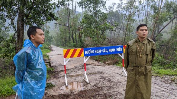 Thủ tướng chỉ đạo tập trung cứu nạn sạt lở đất, gồm thủy điện Rào Trăng 3