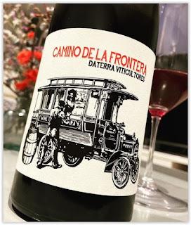 daterra viticultores - Camino de la Frontera