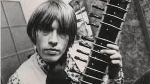 Mick Taylor, Un suave paréntesis en la guitarra de Rolling Stones.