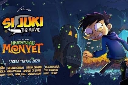 9 Film Indonesia Yang akan Tayang 2020