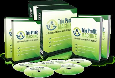 Trio Profit Machine