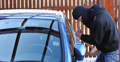 Car Theft - Blackbox- Fleet Management System