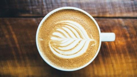 A kávé napja - Kávékóstoló az Erzsébet téren