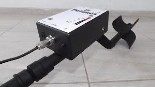 Detector de Metais Pi Polonês