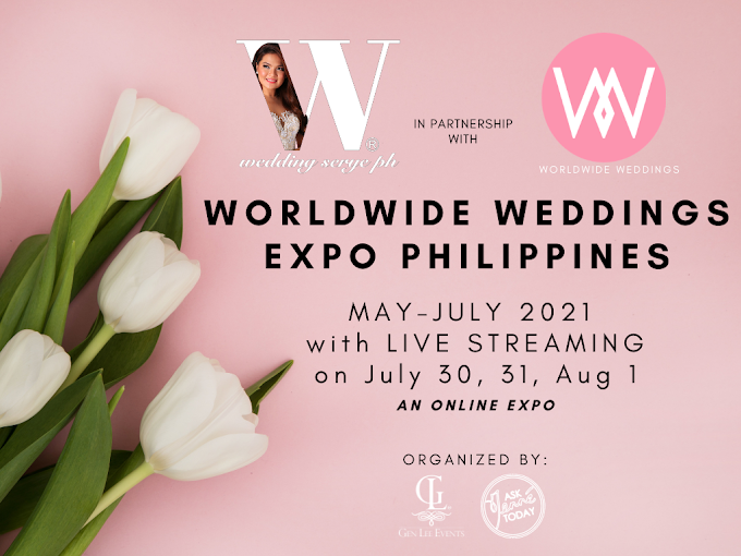 Digital Bridal Fairs are the Way to Go and Here's Why | PR 2021