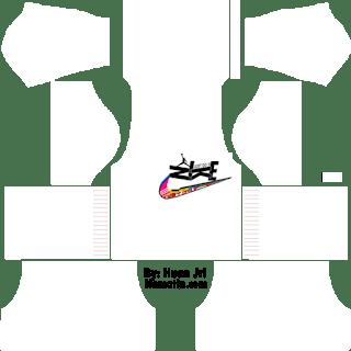 Url Kaos Dream League Soccer Nike
