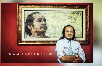 Projo NTB Sandingkan TGB Untuk Dampingi Jokowi