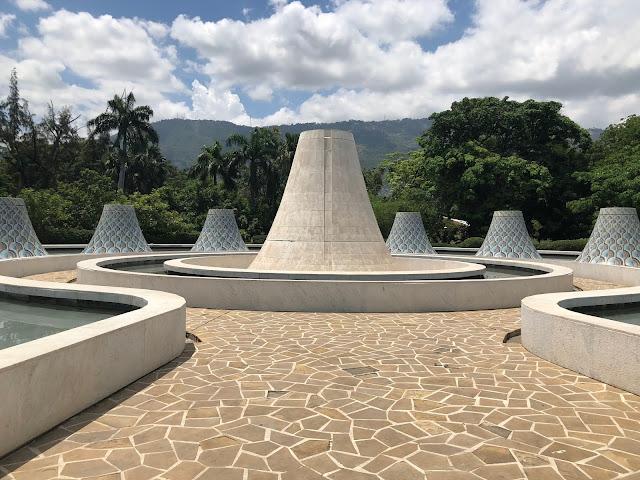 PLACES TO VISIT HAITI